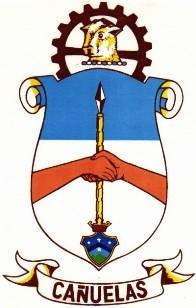Escudo Cañuelense